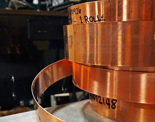 C11000 ETP Copper