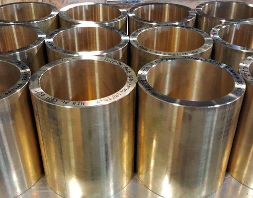 C95500 Nickel Aluminum Bronze
